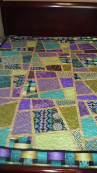 Magic tile raffle