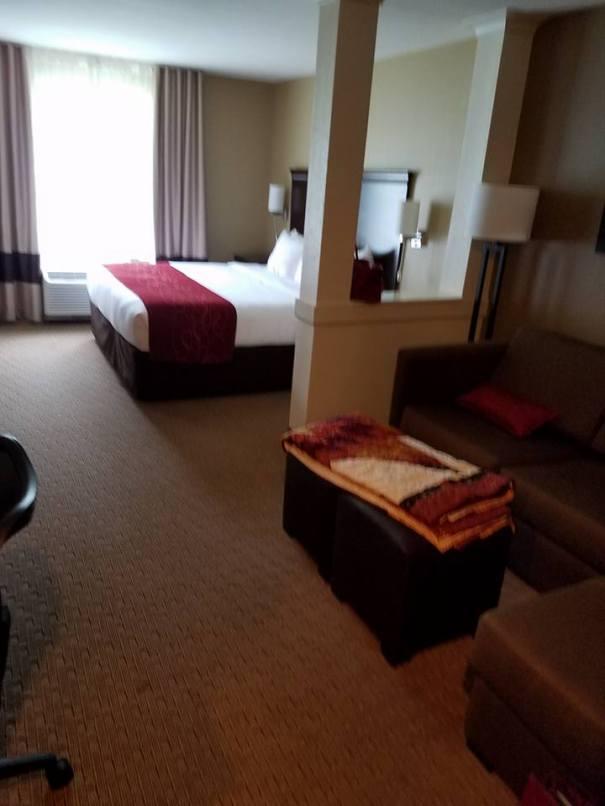 hotel Ohio