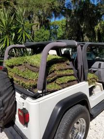 jeep overload