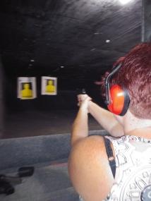 jill shooting